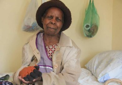 In Zimbabwe, older people are silent victims of Covid-19
