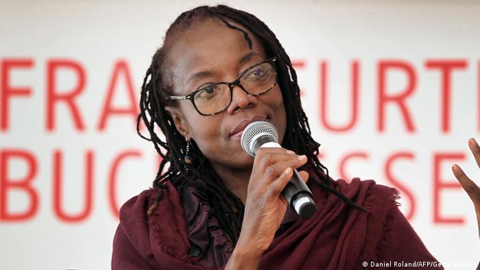 Tsitsi Dangarembga:  There is no freedom in Zimbabwe