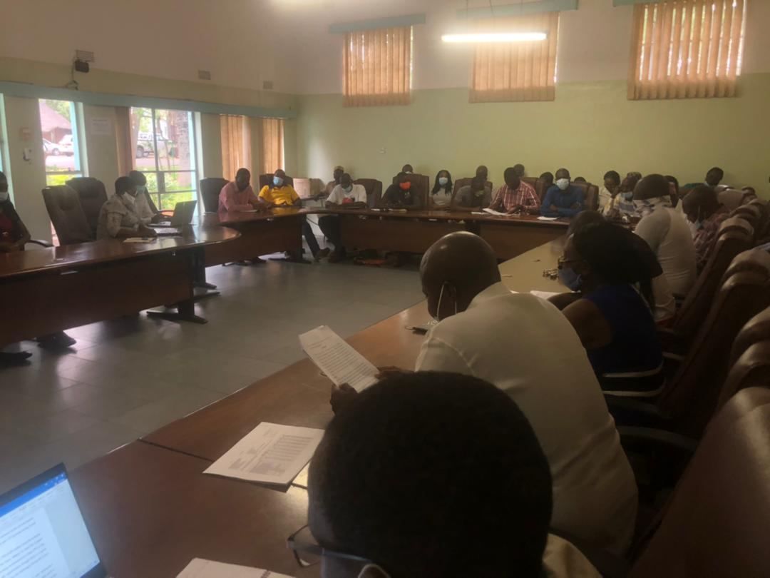 Victoria Falls residents wants council to cut on luxuries